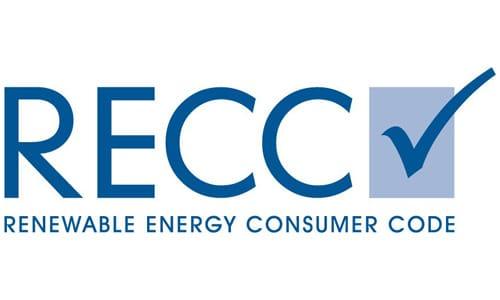 RECC Renewable Energy Consumer Code