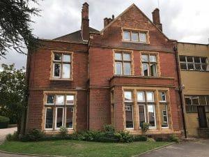 Heritage Brickwork School