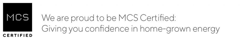 MCS Certified Solar Panel Installer London